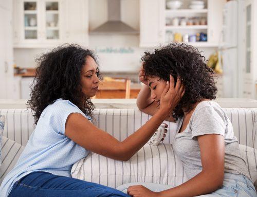 Depression & Children: Signs & Advice