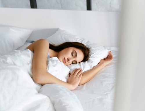 My Sleep Stinks: The Importance of Sleep Hygiene